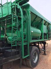 ماكينة صناعة الأسفلت BREINING Slurry SAL 14000