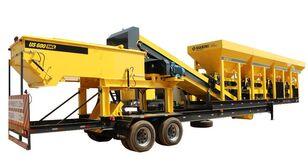 جديد ماكينة صناعة الأسفلت MARINI USM 600 MAX COLD ASPHALT + SOIL MIX PLANT