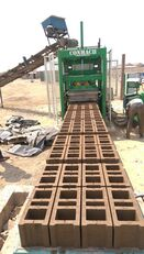 جديدة كتلة ماكينة CONMACH BlockKing-20MS Concrete Block Making Machine - 8.000 units/shift
