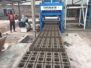 جديدة كتلة ماكينة CONMACH BlockKing-25MS Concrete Block Making Machine -10.000 units/shift