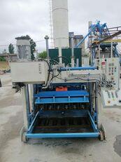 كتلة ماكينة SUMAB Movabale concrete block making machine SUMAB E-6 S, 2018