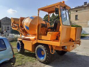 شاحنة خلط الخرسانة FIORI DB 244