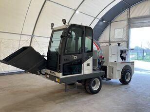جديد شاحنة خلط الخرسانة HANIX