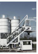 ماكينة صناعة الخرسانة EUROMIX Dynamik