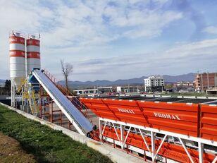 جديد ماكينة صناعة الخرسانة PROMAX S100-TWN STATIONARY BATCHING PLANT