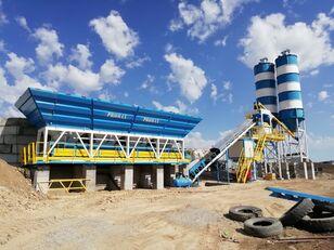 جديد ماكينة صناعة الخرسانة PROMAX КОМПАКТНЫЙ БЕТОННЫЙ ЗАВОД C100 TWN-L (100м³/ч)