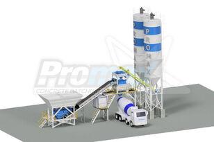 جديد ماكينة صناعة الخرسانة PROMAX КОМПАКТНЫЙ БЕТОННЫЙ ЗАВОД C100 TWN-PLUS (100м³/ч)