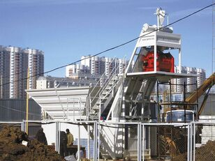 جديد ماكينة صناعة الخرسانة SEMIX Compact 30 COMPACT CONCRETE BATCHING PLANTS 30m³/h
