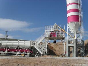 جديد ماكينة صناعة الخرسانة SEMIX KOMPAKT 60 SEMIX KOMPAKTNE BETONARE 60m³/sat