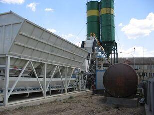 جديد ماكينة صناعة الخرسانة SUMAB T-10 (10m3/h) Swedish concrete plant