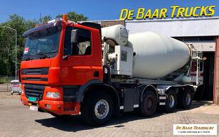 مضخة الخرسانة DAF 85 11m3 CONCRETE MIXER