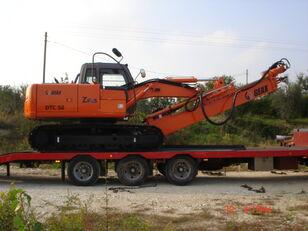 جديد وحدة حفر الآبار GEAX DTC50