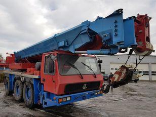 شاحنة رافعة GROVE GMK 3050