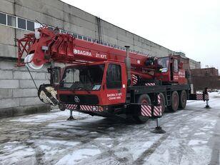 شاحنة رافعة GROVE GMK4060