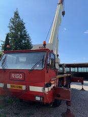شاحنة رافعة RIGO RTT600