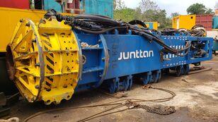 ماكينة الخوازيق JUNTTAN HHK 16 / 20 S