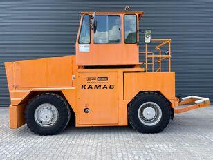 مدحلة الإطارات الهوائية KAMAG 3002 HM 2