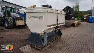 شاحنة إعادة التدوير STREUMASTER SW3FC