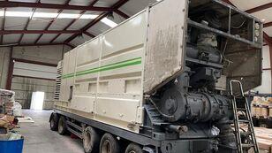 شاحنة إعادة التدوير WIRTGEN WM1000