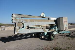 رافعة سلة تلسكوبية CATTANEO 60R