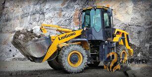 جديد جرافة ذات عجلات LIUGONG CLG835H (305)