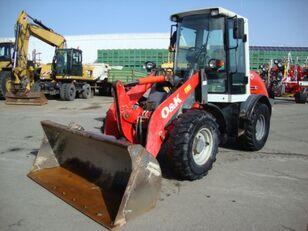 جرافة ذات عجلات O&K L6.5 Hydraulik-und Fahrpumpe NEU