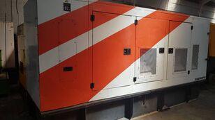 مولد كهربائي يعمل بالديزل FG WILSON XD 250