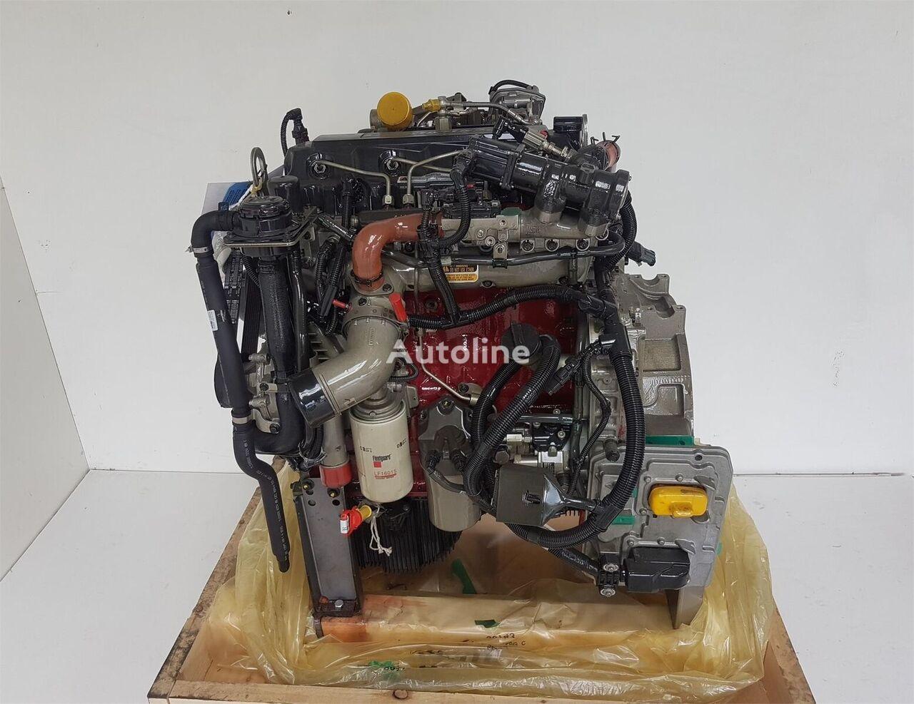 جديد المحرك CUMMINS QSF 3.8 (179) لـ جرافة ذات عجلات