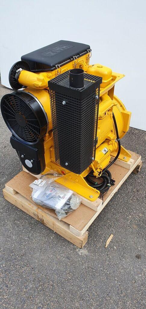 جديد المحرك Hatz 2M41 لـ معدات صناعية أخرى