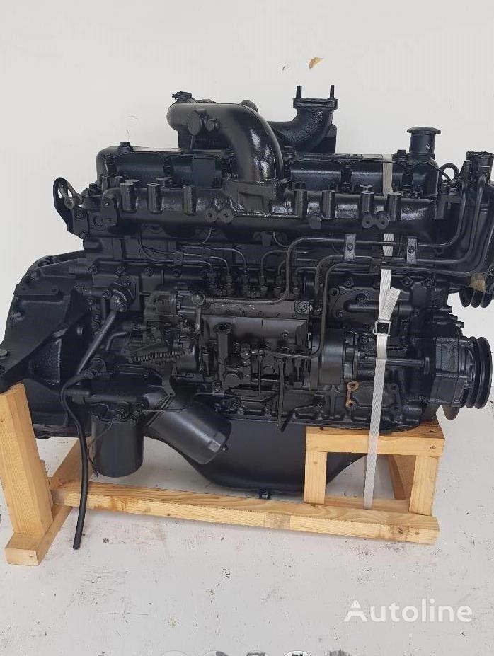 جديد المحرك ISUZU 6BD1 (KRH0611) لـ لودر حفار