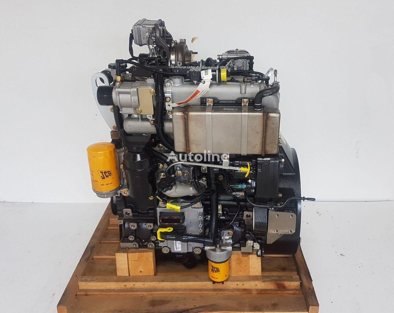 جديد المحرك JCB (320/41113) لـ لودر حفار JCB 444 T4i