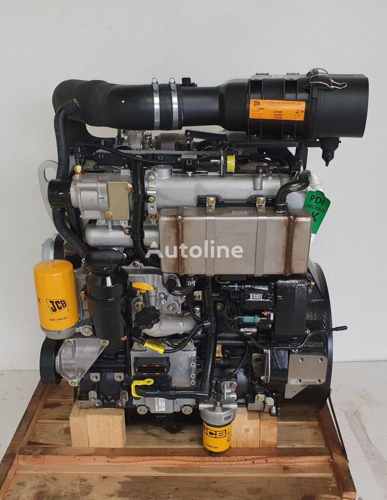 جديد المحرك JCB (320/50495) لـ لودر حفار