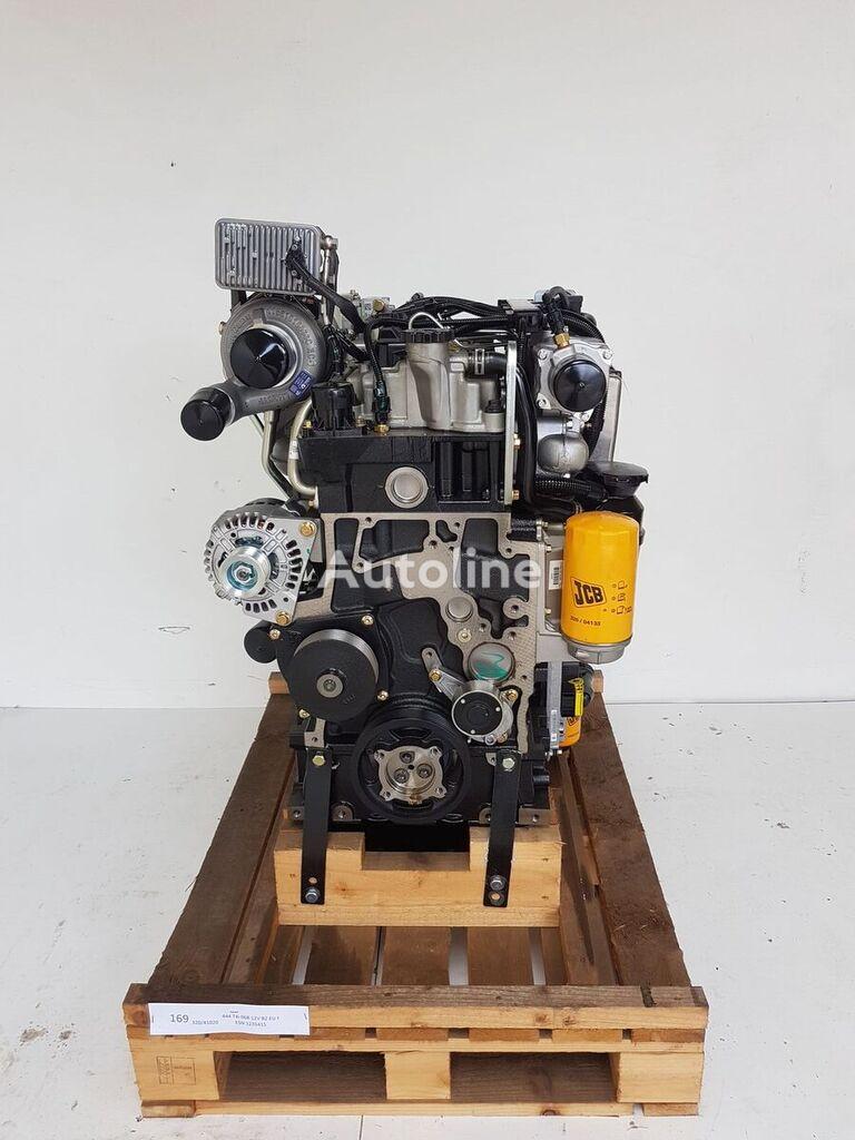 جديد المحرك JCB 444 T4i (320/41020) لـ لودر حفار JCB