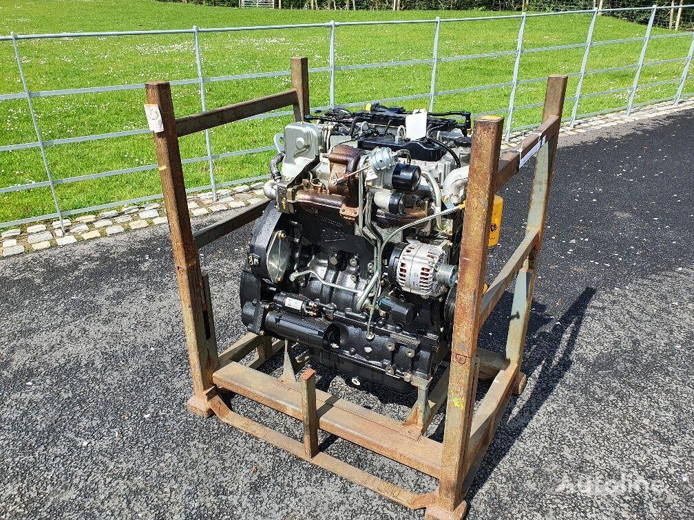 جديد المحرك JCB 444 Tier 4 55kw (320/40925) لـ جرافة ذات عجلات JCB