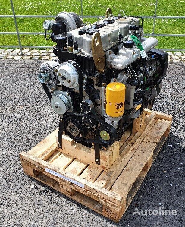 جديد المحرك JCB 93kw mT2 (320/41825) لـ لودر حفار
