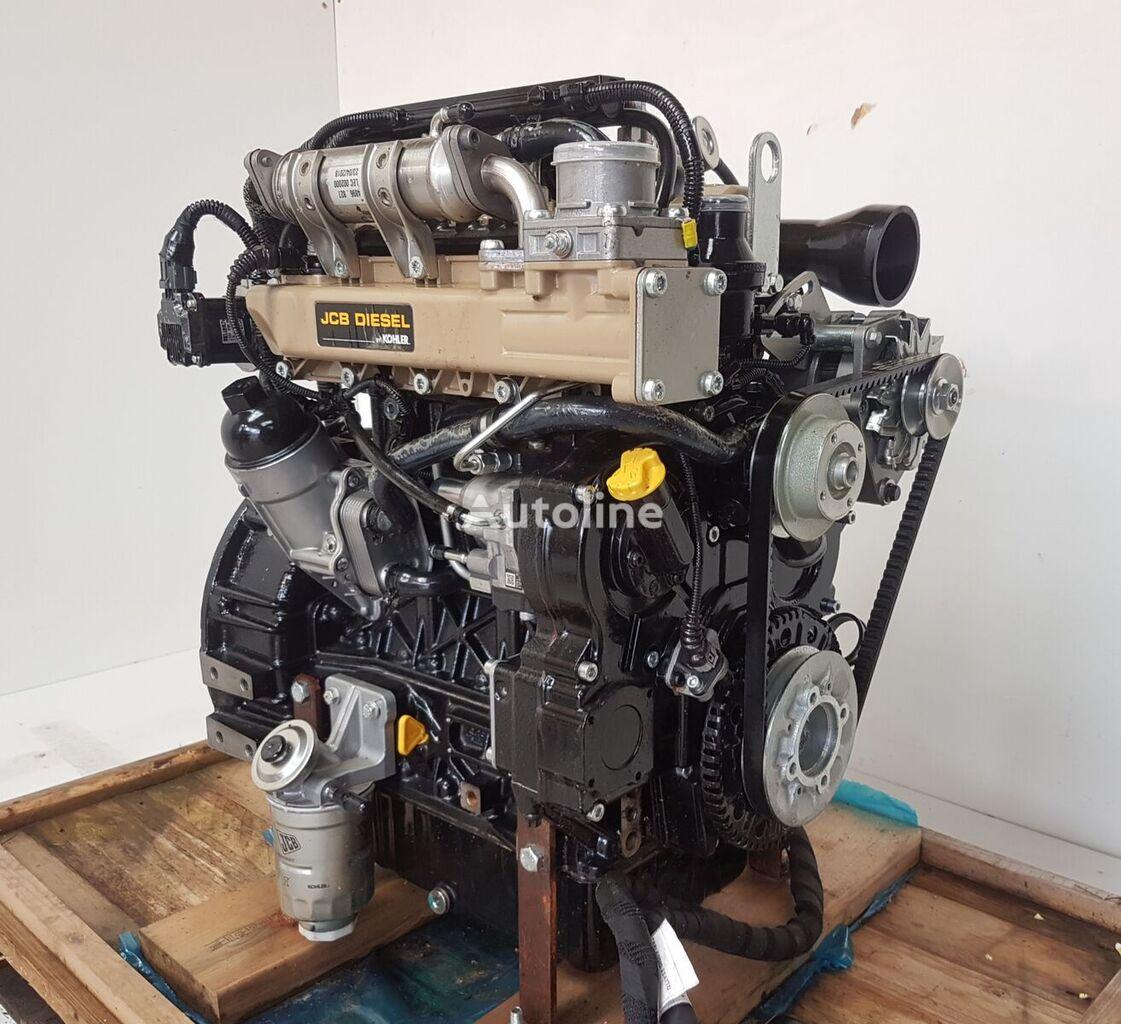 جديد المحرك KOHLER KDI1903TCR لـ حفارة