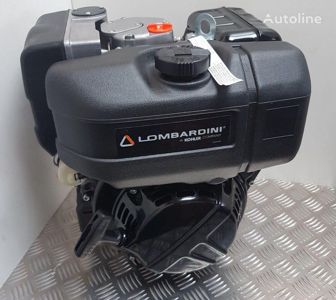 جديد المحرك Lombardini  15LD225 لـ مولد كهربائي